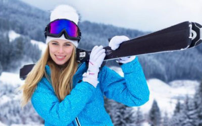 How to do a cheap snow trip by Miss Snow It All