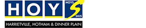 hoys ski hire hotham
