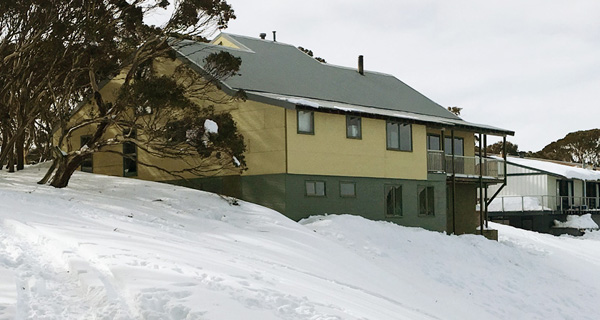 membership at hotham resorts