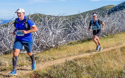 Interested in learning about trail running?