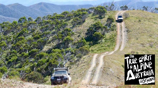 Hotham 4WD Weekends 2018 Session 2