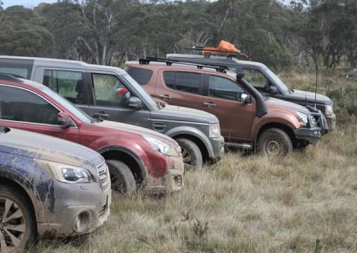 arrabri-ski-club-hotham-4wd-weekend-group-shot-of-cars