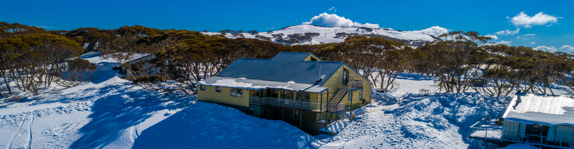 Cheap Hotham Accommodation Arrabri Ski Club
