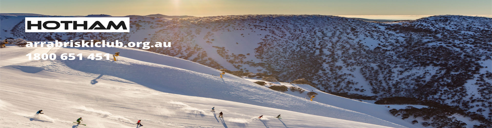 skiing heavenly valley arrabri ski club
